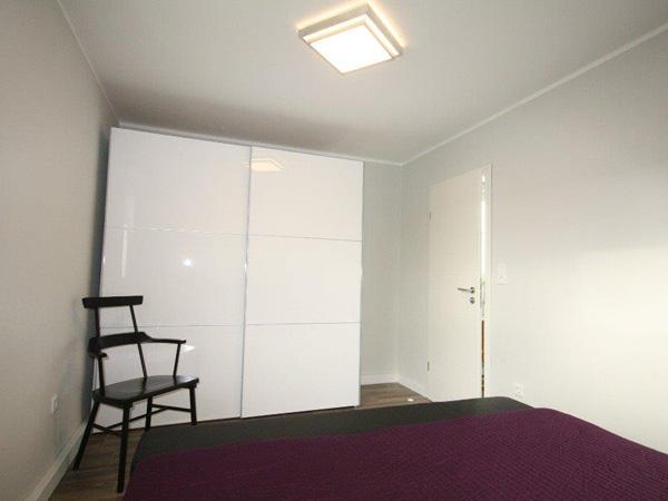 Schlafzimmer Wandle bungalow wandel mit wlan